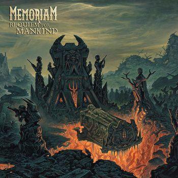 Memoriam - Cover