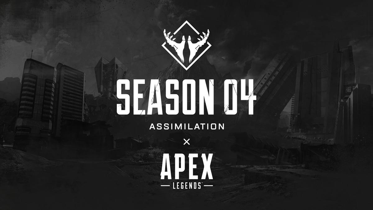 Ab sofort spielbar: Die alten Sitten, das neue Event in Apex Legends.