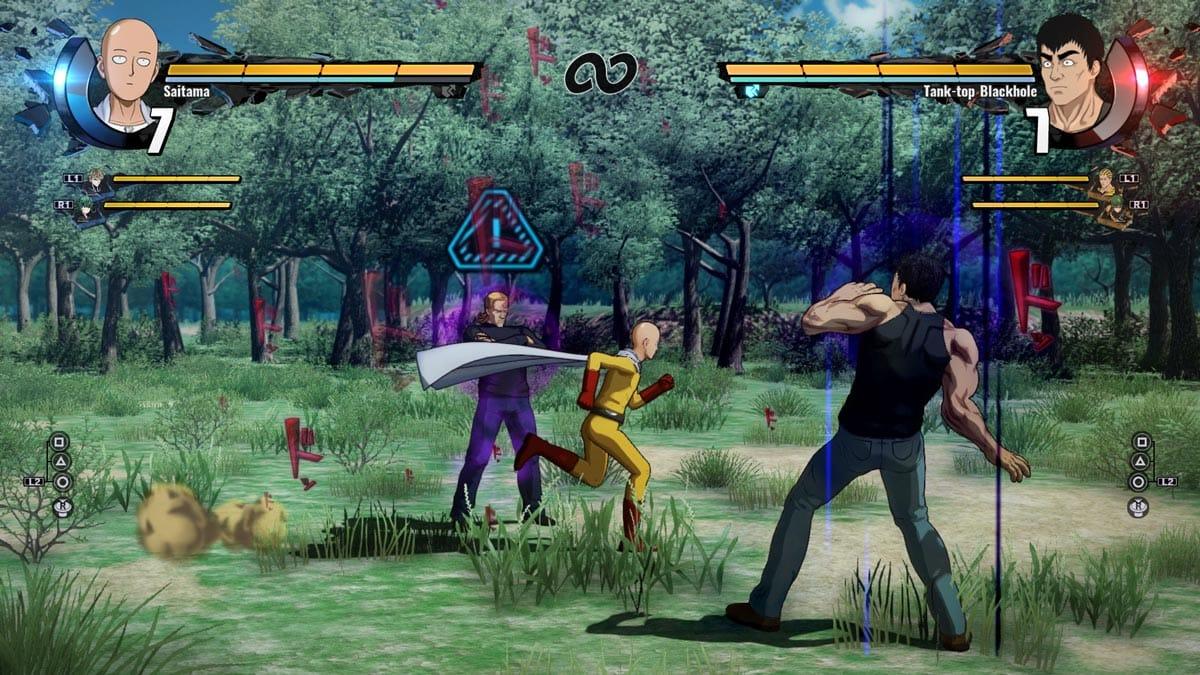 Das Spiel erscheint für PlayStation 4, Xbox One und PC.