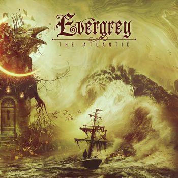 Evergrey - Cover