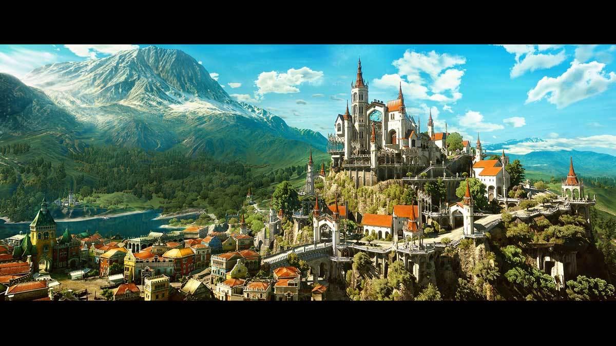 CD PROJEKT RED hat mit The Witcher 3 die Latte extrem hochgelegt.