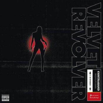 Velvet Revolver - Cover