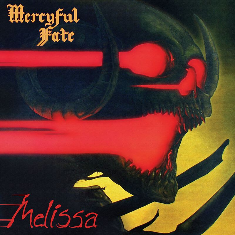 Mercyful Fate - Cover