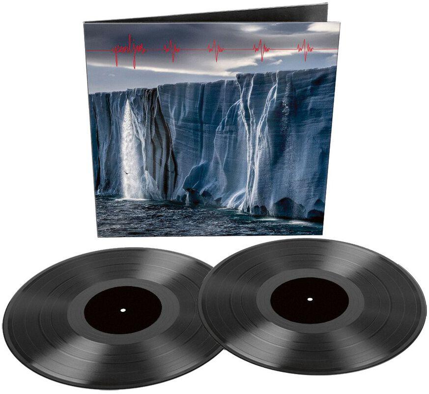 Pearl Jam - Vinyl