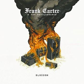 Frank Carter - Cover