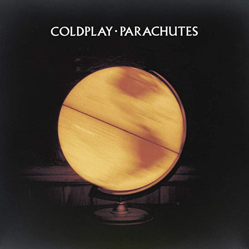 Coldplay - Cover