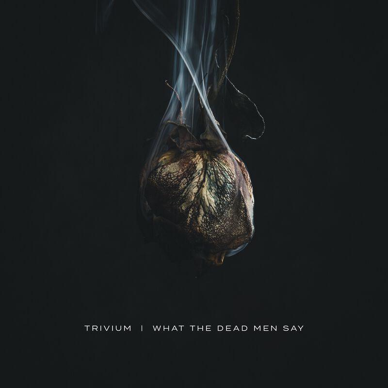 Trivium - Cover