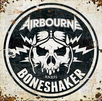 Airboune - Boneshaker