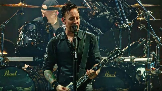 Volbeat - Screenshot