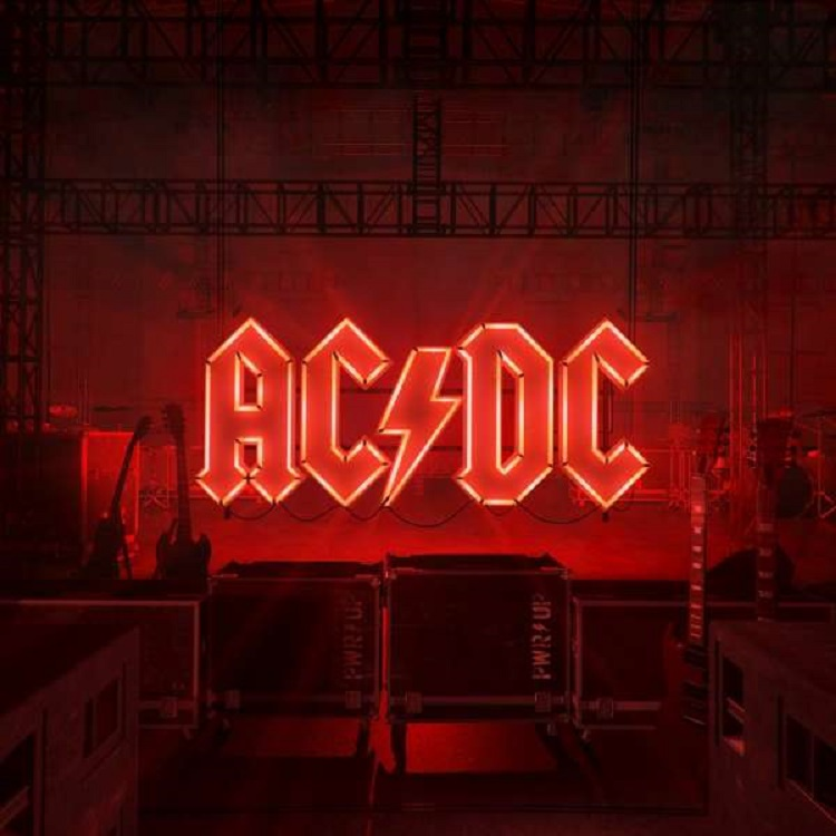 ACDC - Cover
