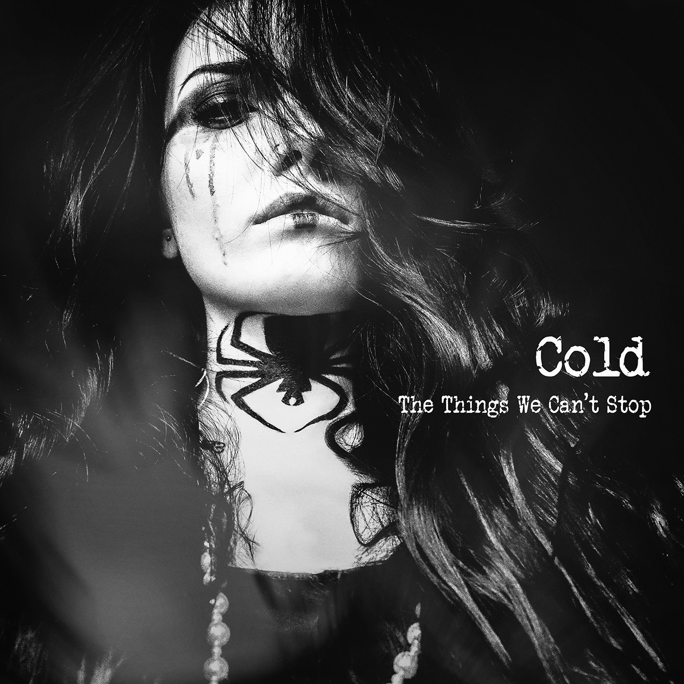 Cold - Cover