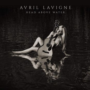 Avril Lavigne - Cover
