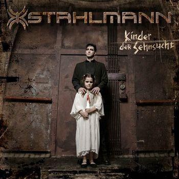 Stahlmann - Cover