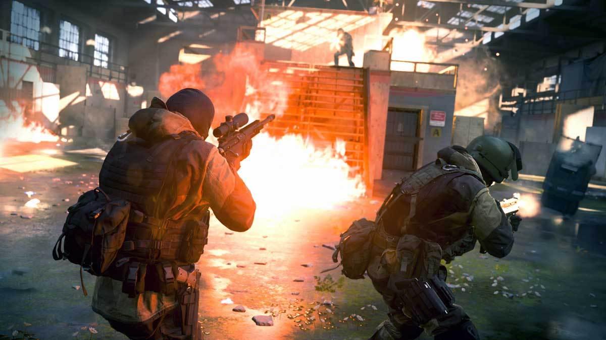 Es gibt Crossplay und keinen Season Pass in Call of Duty: Modern Warfare!