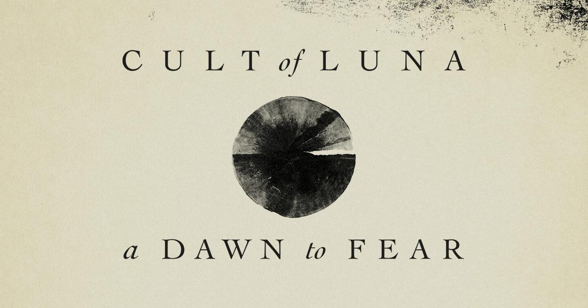 Cult Of Luna - Banner