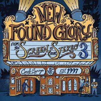 New Found Glory - Cover