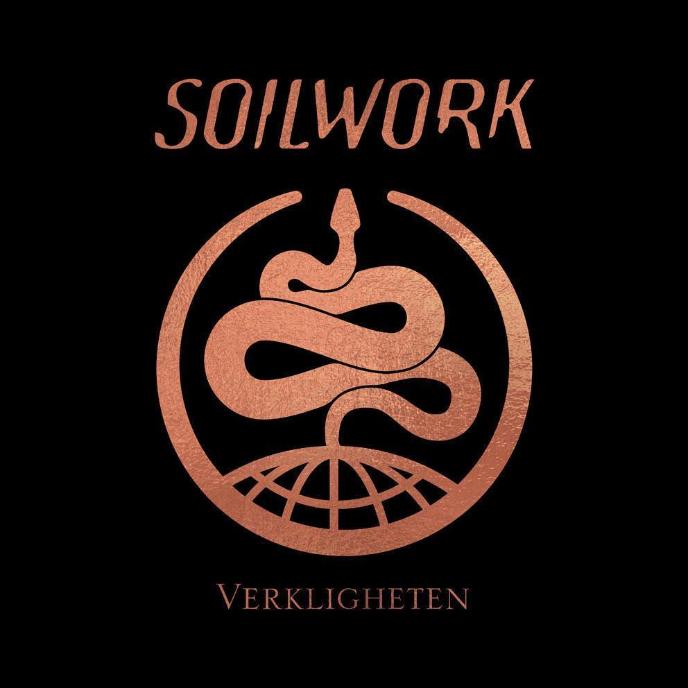 Soilwork - Cover