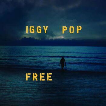 Iggy Pop - Cover