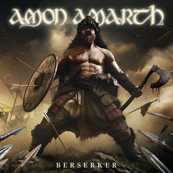 Amon Amarth - Cover