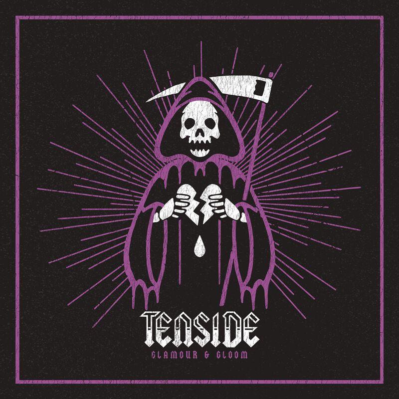 Tenside - Cover