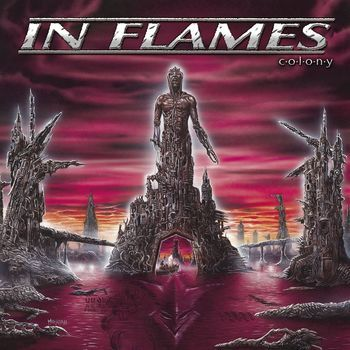 In Flames - Cover