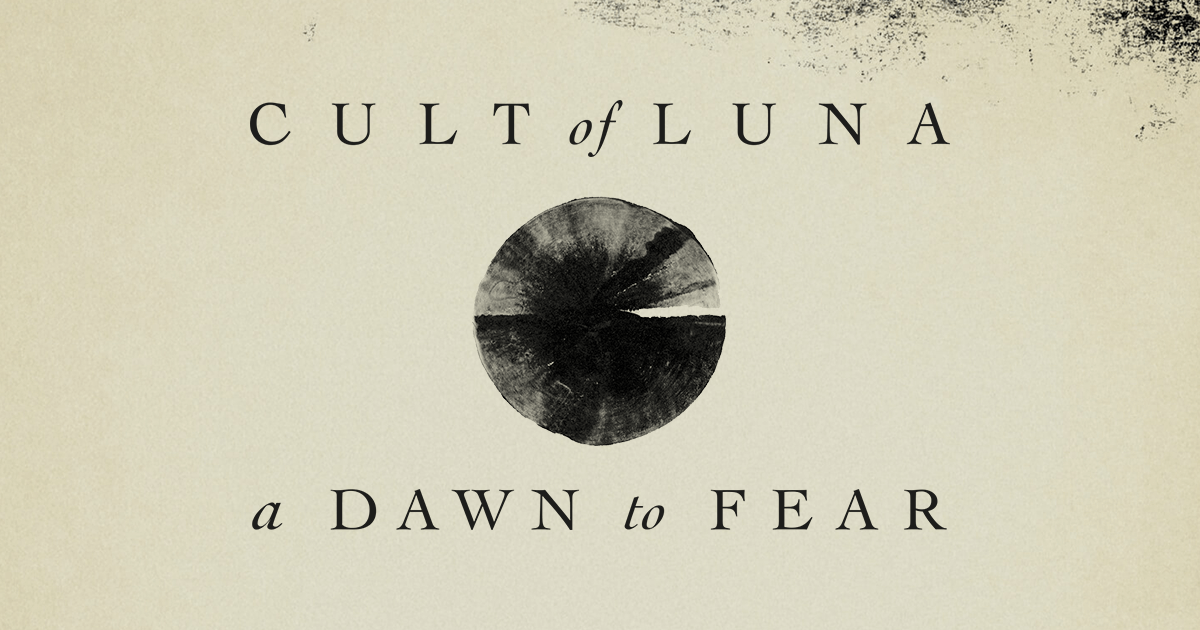 Cult Of Luna - Banner