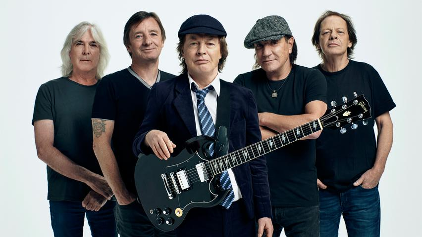 ACDC - Band