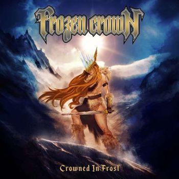 Frozen Crown - Cover