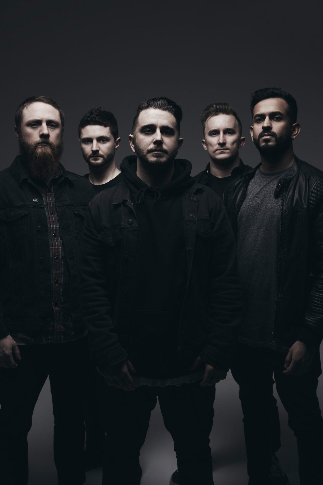 Heart Of A Coward - Band