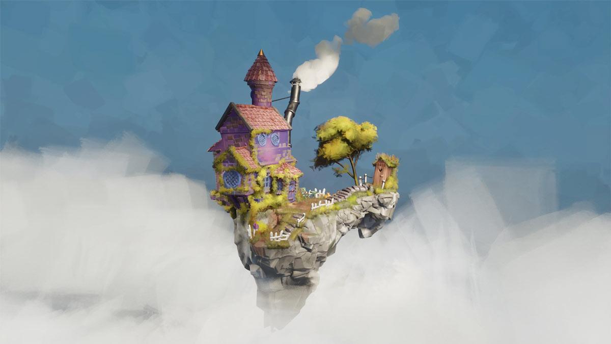 Dreams ist ein unendlicher Baukasten für PlayStation-Spiele.