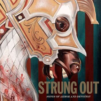 Strung Out - Cover