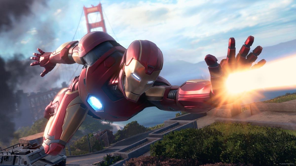 Marvel's Avengers erscheint am 4. September 2020 und auch für Next Gen-Konsolen.
