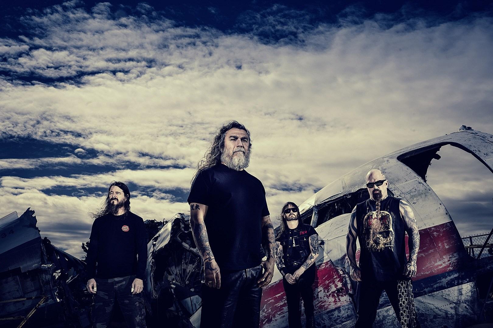 Slayer - Band