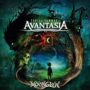 Avantasia - Cover