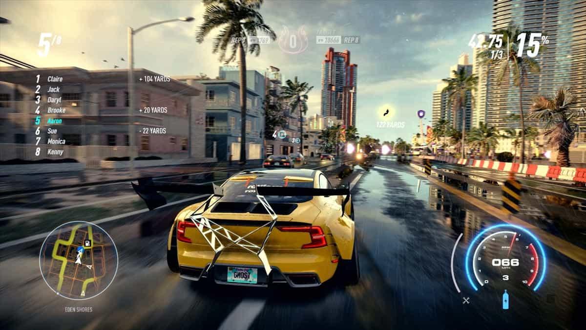 Need for Speed Heat bringt uns auf Touren!