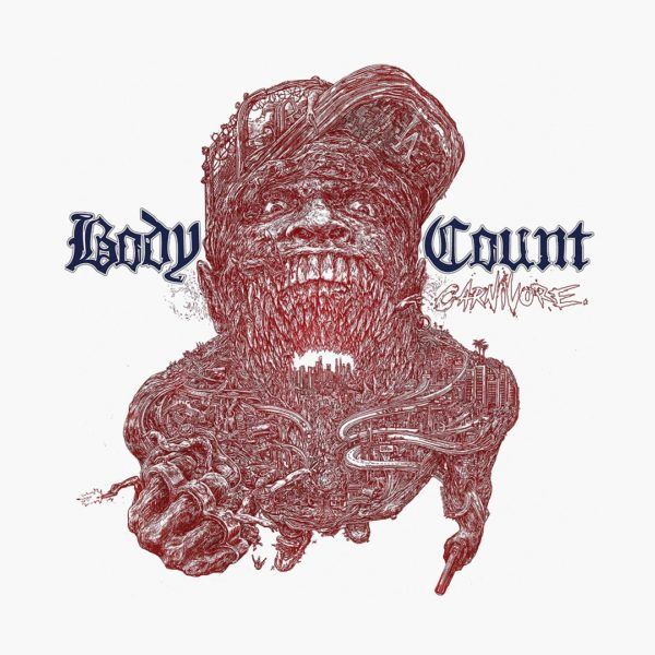 Body Count - Cover