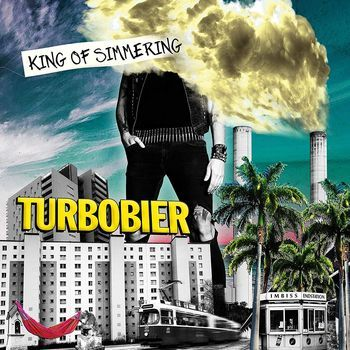 Turbobier - Cover