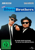 The Blues Brothers - Cover