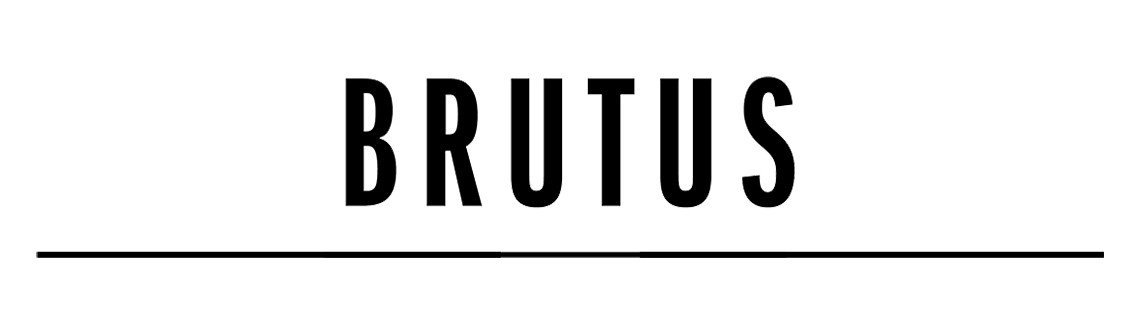 Brutus - Banner