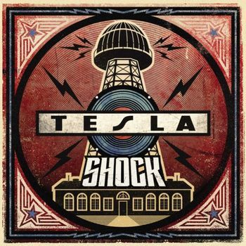 Tesla - Cover
