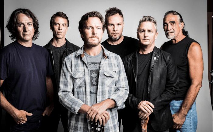 Pearl Jam - Band