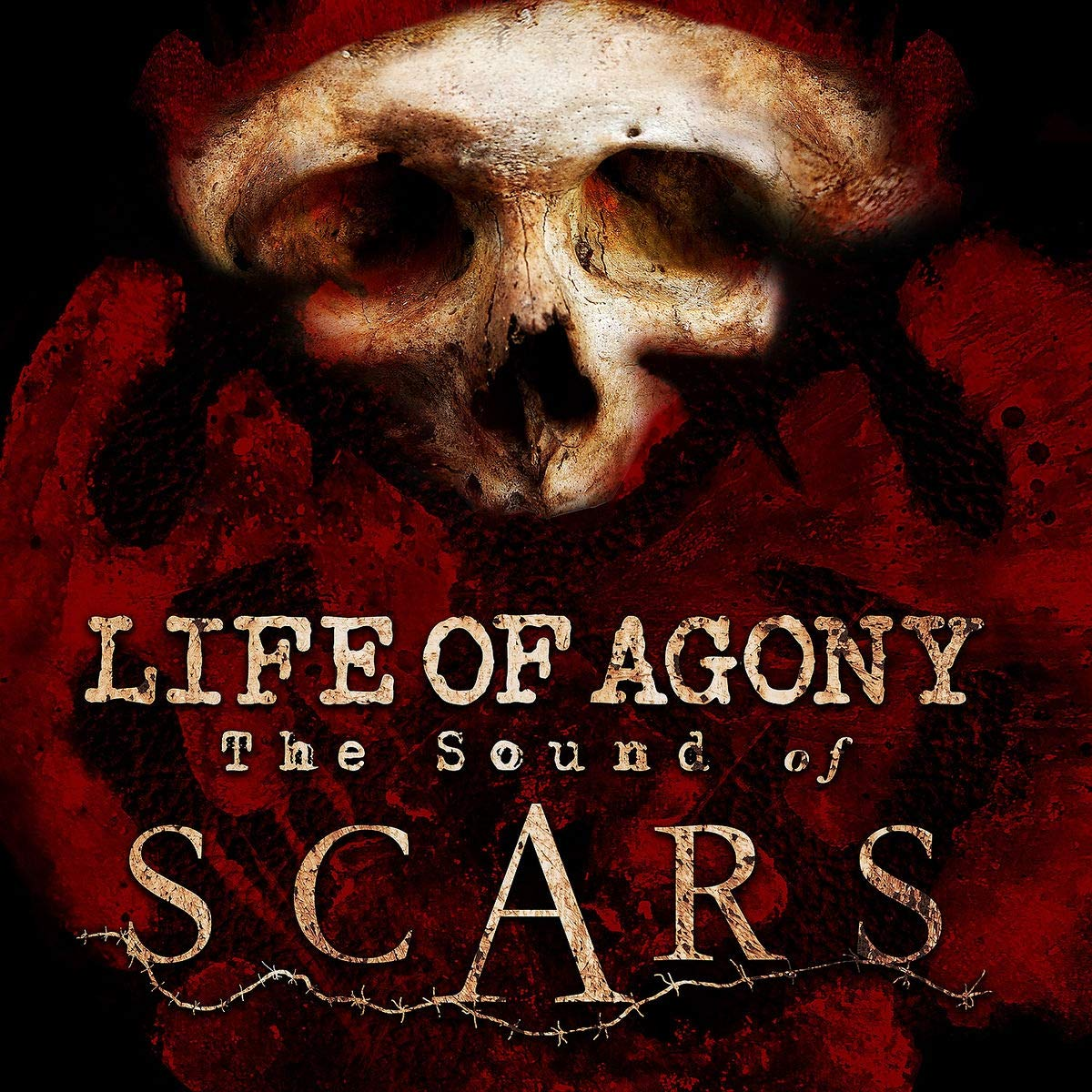 Life Of Agony - Cover
