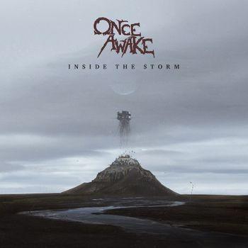 Once Awake - Cover