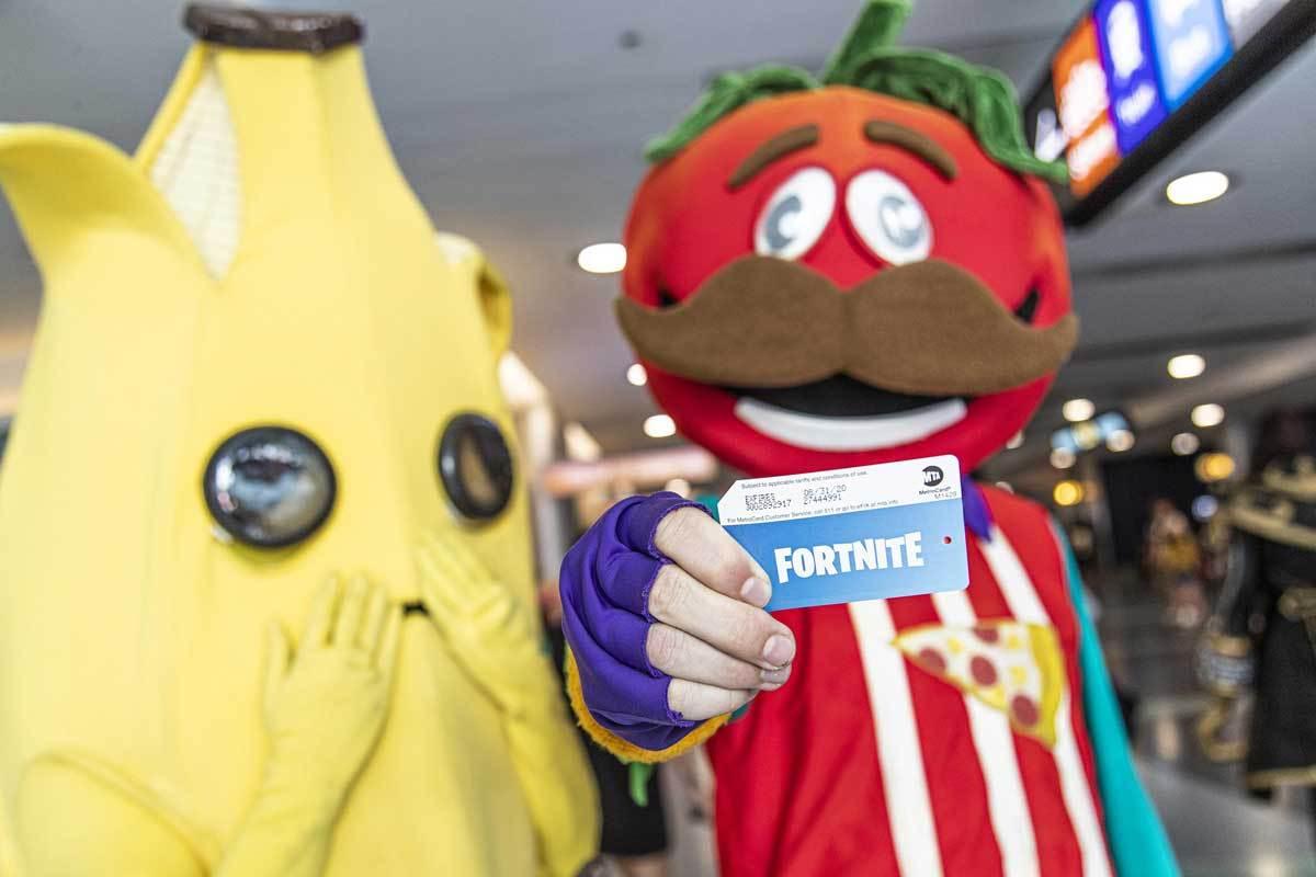 40 Millionen Spieler nahmen an der Qualifikation teil.