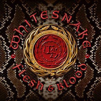 Whitesnake - Cover