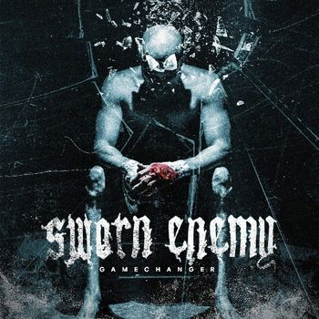 Sworn Enemy - Cover