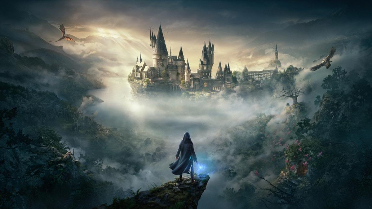 Hogwarts Legacy erscheint im Jahr 2021 - ich bin gespannt!