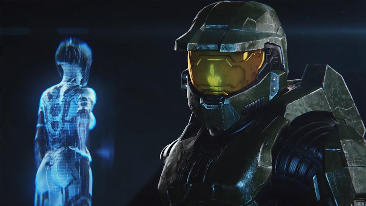 Halo 2: Anniversary ist ab sofort verfügbar.