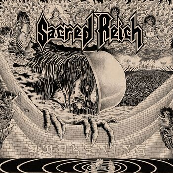 Sacred Reich - Cover