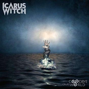Icarus Within - Cover
